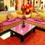 الصالونات المغربية 4