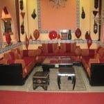 Une nouvelle Collection DESIGN de Salons Marocains - Partie 1 - 5