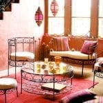 Une nouvelle Collection DESIGN de Salons Marocains - Partie 1 - 6