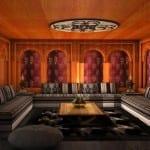 Une nouvelle Collection DESIGN de Salons Marocains - Partie 1 - 8