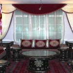 Salons Marocains Traditionnels en Harmonie avec vos Caftans 1 - 3