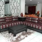 Salons Marocains Traditionnels en Harmonie avec vos Caftans 1 - 5