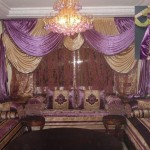Salons Marocains Traditionnels en Harmonie avec vos Caftans 1 - 7