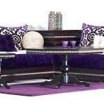 Une nouvelle Collection des Salons Marocains Modernes 7
