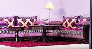 Une nouvelle Collection des Salons Marocains Modernes - Partie 2 - 5