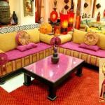 Salons Marocains Traditionnels en Harmonie avec vos Caftans 2 - 4