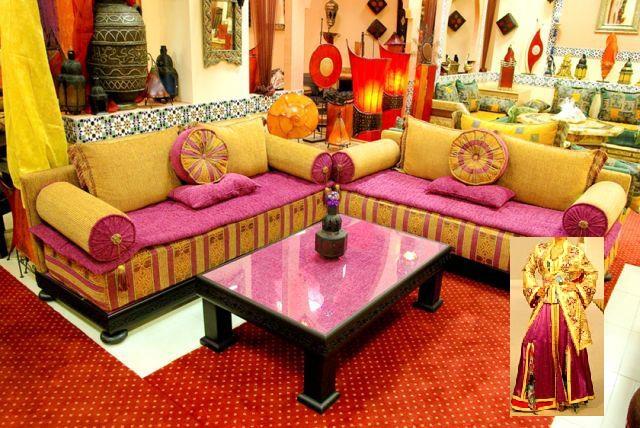 Cliquez sur l 39 image pour acc der toutes les photos fr for Salon indien