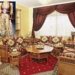 Salons Marocains Traditionnels en Harmonie avec vos Caftans 2 - 5