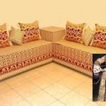 Salons Marocains Traditionnels en Harmonie avec vos Caftans 2 - 6