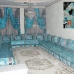 Salons Marocains Traditionnels en Harmonie avec vos Caftans 2 - 7