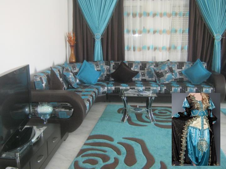 قاعة استقبال مغربية Hasnae.com-Salon-Mar