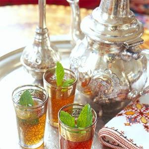 طريقة تحضير الطنجية المراكشية - مع الشاي