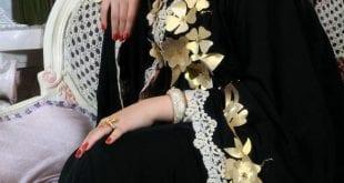 عبايات إماراتية 2012 - 4