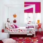 تصاميم جميلة و مختلفة بالون الوردي 5