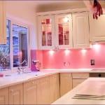 تصاميم جميلة و مختلفة بالون الوردي 6