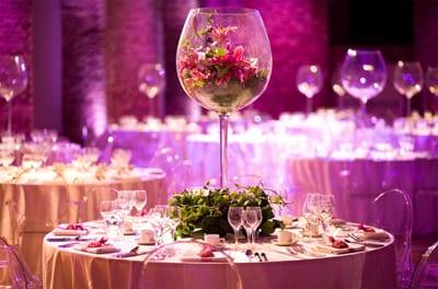 Spécial Mariages: Collection de tables de mariages 1 - 1