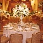 Spécial Mariages: Collection de tables de mariages 2 - 8