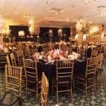 تزيين طاولات الأعراس 22