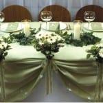 Spécial Mariages: Collection de tables de mariages 2 - 11