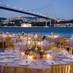 أفكار رائعة لتزيين طاولات الأعراس - الجزء الأول - 3