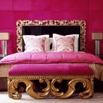 تصاميم جميلة و مختلفة بالون الوردي 7