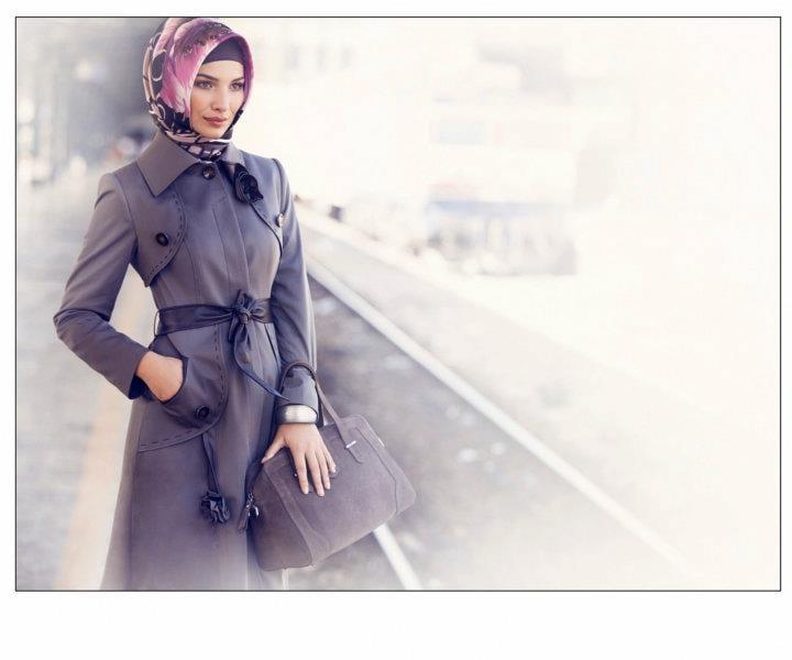 جديد الحجاب التركي 1