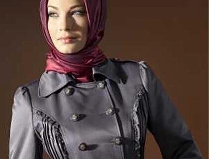 جديد الحجاب التركي
