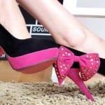 أحذية نسائية 2012 - 1