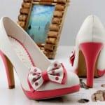 أحذية نسائية 2012 - 2