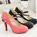 أحذية نسائية 2012 - 6