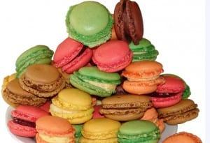 Hasnae.com-Macarons