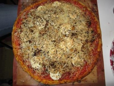 أكلة شهية في دقائق من المطبخ الإيطالي Hasnae.com-Pizza-Italienne-4
