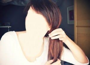 Hasnae.com-Se couper les cheveux 3