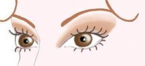 تقنية ماكياج العيون - أفكار 6