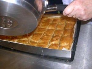 شهيوات رمضان - البقلاوة المغربية 5