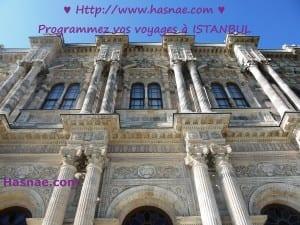 Dolmabaçe Saray 10