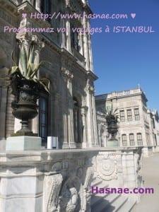 Dolmabaçe Saray 9