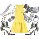 تشكيلة من الأزياء بألوان صيف 2012 - 10