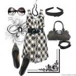 تشكيلة من الأزياء بألوان صيف 2012 - 14