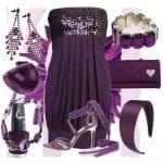 تشكيلة من الأزياء بألوان صيف 2012 - 19