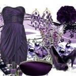 تشكيلة من الأزياء بألوان صيف 2012 - 3