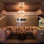 صالونات مغربية 2012 - 5