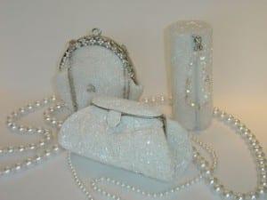 جهاز العروس - ملحقات الملابس