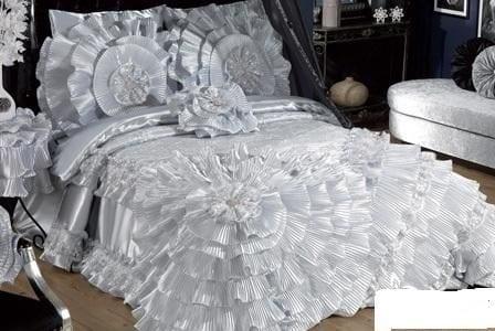 جهاز العروس من الألف إلى الياء - غرفة النوم