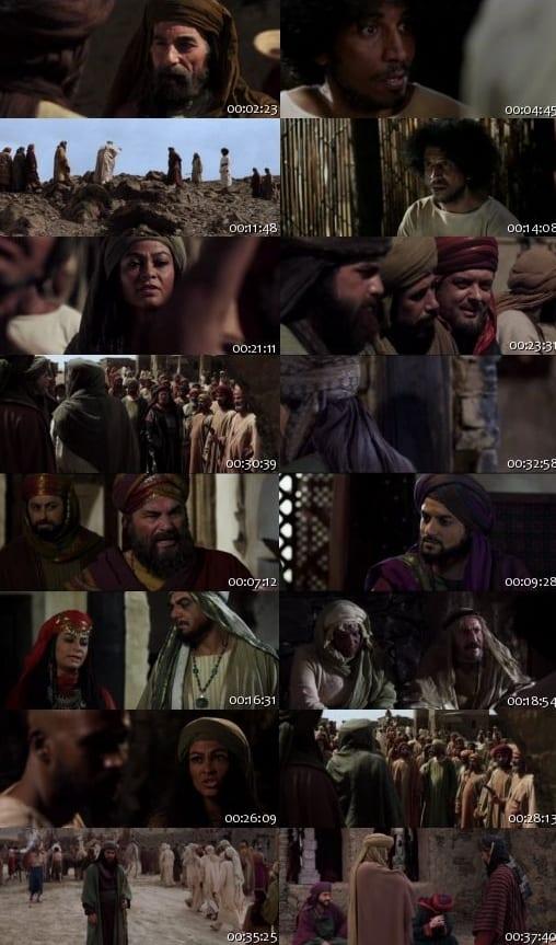 مسلسل عمر بن الخطاب 2012