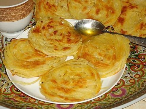 أطباق رمضانية: طريقة تحضير رزة القاضي