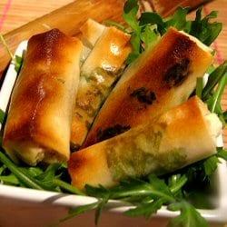 شهيوات رمضان - البرك بالجبنة