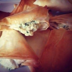 شهيوات رمضان - البرك بالجبنة 3