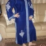 تشكيلة جميلة من الجلالب المغربية 5