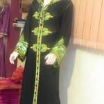 تشكيلة جميلة من الجلالب المغربية 8